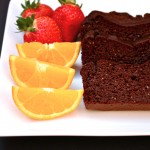 Lunes sin carne: Clean Chocolate Cake