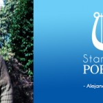 Stand Up Poetry: Alejandro Cabrol