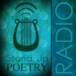 Stand Up Poetry Radio: Patricia Michelangeli