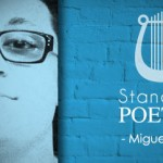 Stand Up Poetry: Miguel Onírico.