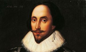Carta a Shakespeare