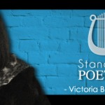 Stand Up Poetry: Victoria entretejida