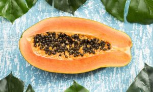10 beneficios de la papaya o lechosa