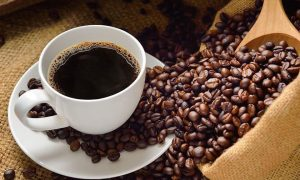 5 beneficios de beber café