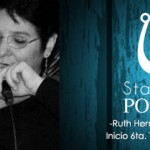 Stand Up Poetry: Ruth Hernández Boscán