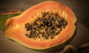 Beneficios de la papaya hasta las semillas