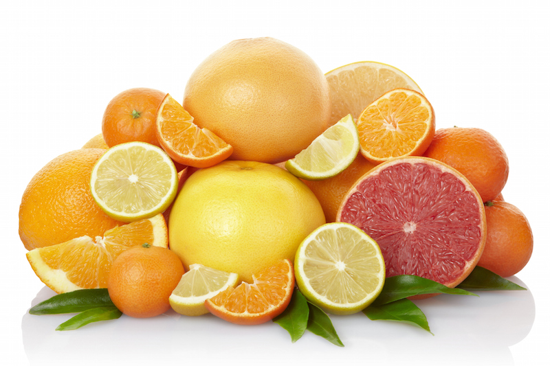 4 beneficios de la vitamina C